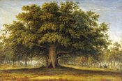 John Glover - The Beggars Oak