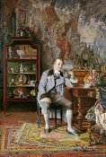 Johann Hamza - The Connoisseur