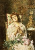 Alexei Alexeiewitsch Harlamoff - Love Offerings