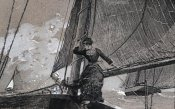 Winslow Homer - Yachting Girl
