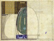 Charles Rennie Mackintosh - Design, 1916 For W.J Bassett-Lowke Esq
