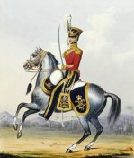 L. Mansion - 4th (The Queens Own) Light Dragoons