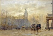 Herbert Menzies Marshall - Whitehall