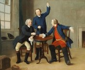 Alexander Nasmyth - The Toast