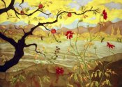 Paul Ranson - Apple Tree with Red Fruit