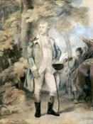 Thomas Stothard - General George Washington