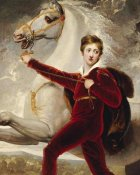 Thomas Stothard - Portrait of a Boy