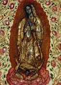 Unknown - The Virgin of Guadeloupe