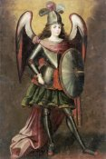 Unknown - Archangel Michael