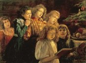 Paul Barthel - The Choir
