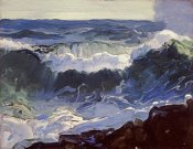 George Bellows - Comber