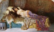 William A. Breakspeare - Sleeping Beauty