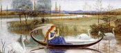 Walter Crane - The Enchanted Boat