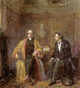 William Powell Frith - Hope