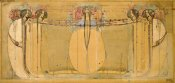 Margaret Macdonald Mackintosh - The May Queen