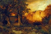 Thomas Moran - The Grand Canyon