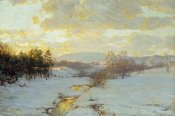 Walter Launt Palmer - Twilight