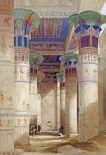 David Roberts - Egyptian View