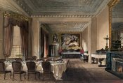 James Roberts - The Dining Room, Osborne House