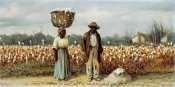 William Aiken Walker - The Cotton Pickers