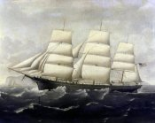 J.S. Alaster - American Clippership