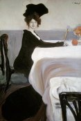 Leon Bakst - Breakfast