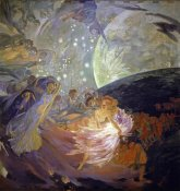 Albert Besnard - Truth Drives the Sciences