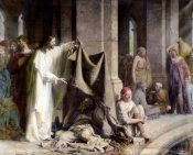 Carl Bloch - Pool of Bethesda