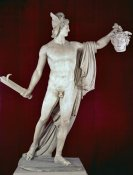 Antonio Canova - Perseus With The Head of Medusa
