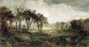 Jasper Francis Cropsey - Hastings On Hudson