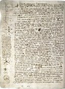 Leonardo Da Vinci - Codex Leicester: Science of Waves