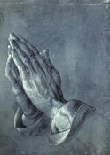 Albrecht Durer - Praying Hands