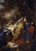 Anthony van Dyck - Taking of Christ