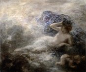Henri Fantin-Latour - Night