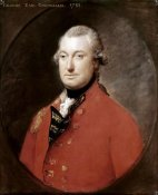 Thomas Gainsborough - Charles Cornwallis