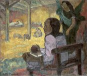 Paul Gauguin - Christmas