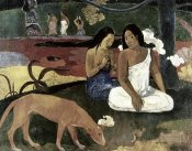 Paul Gauguin - Joyousness