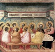 Giotto - Last Supper