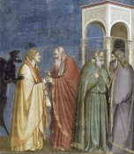 Giotto - Treachery of Judas