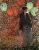 Childe Hassam - July Night