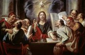 Jacob Jordaens - Christ Disputing with the Pharisees