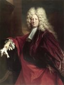 Nicolas de Largilliere - Portrait of An Alderman