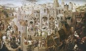 Hans Memling - Passion of Christ