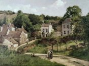 Camille Pissarro - Country Road