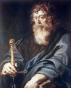 Peter Paul Rubens - Paul