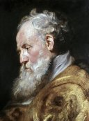 Peter Paul Rubens - Saint Ambrose