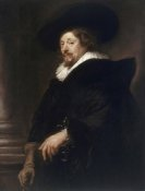 Peter Paul Rubens - Self-Portrait