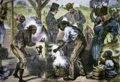 William Ludwell Sheppard - The First Cotton Gin