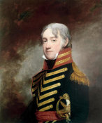 Gilbert Stuart - General Fenwick