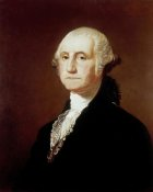 Thomas Sully - George Washington